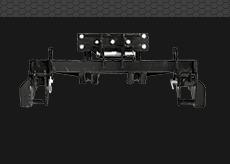 Automatixx Tractor Attachment Kits Universal Image