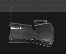 UTV V-Plow 6