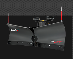 HDV V-Plow 8