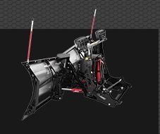 RDV V-Plow 7